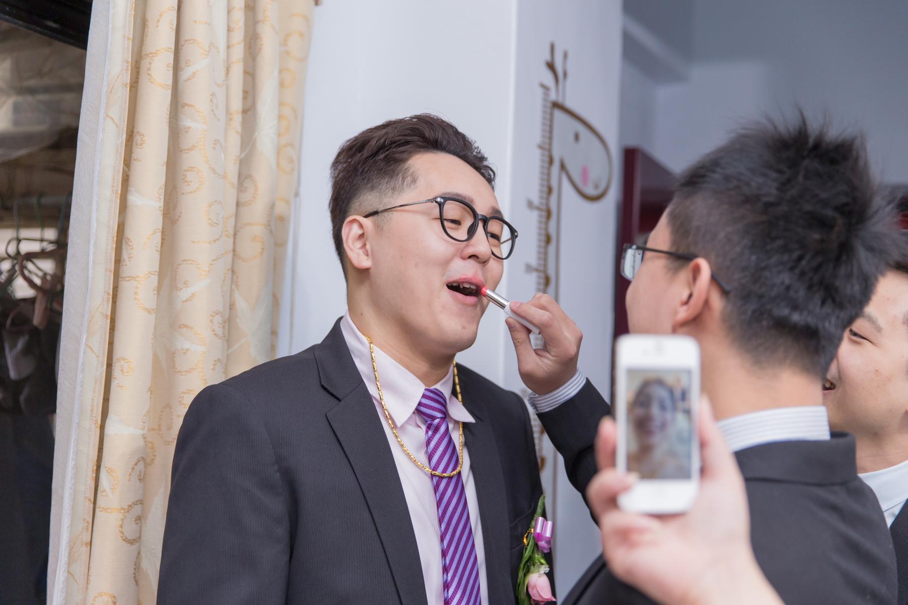峻誌毓潔婚禮128