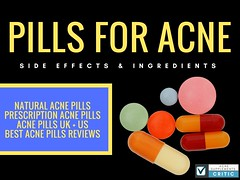 Pills for Acne Treatment (Addrena Supplements) Tags: acne treatment pills antibiotics natural beauty skin care