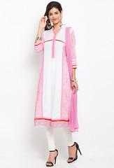 Off White Cotton Shalwar Kameez (nikvikonline) Tags: cotton salwarkameez designerwear designer designercollection dailywear designersuit pakistanisuit partywear pakistanisalwarsuit pakistanikameez printed patiala patialasuit pakistanidress printedwork pakistaniwedding pakistaniwear