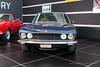 Fiat Dino 2400 Coupé - 1971
