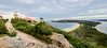 View of Palm Beach from Barrenjoey Headland (Peter Squires - Photos) Tags: palmbeach barrenjoey