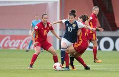 47270298 (roel.ubels) Tags: voetbal vrouwenvoetbal soccer deventer sport topsport 2017 spanje spain espagne schotland scotland ek europese kampioenschappen european worldchampionships