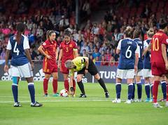 17270461 (roel.ubels) Tags: voetbal vrouwenvoetbal soccer deventer sport topsport 2017 spanje spain espagne schotland scotland ek europese kampioenschappen european worldchampionships
