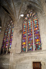 DSC00742 (Carmelo DG) Tags: etain eglises meuse grandest lorraine gothique vitraux sculture orgues nef chapelle piéta ligierrichier