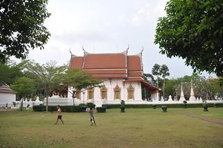 marché flottant amphawa - thailande 18
