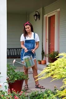 Show Me Your Gardener!