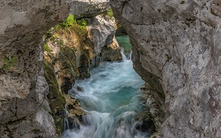 *Secrets of the Soča-Gorge*
