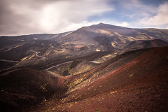 Etna 4 (gsamie) Tags: 600d canon etna guillaumesamie italy rebelt3i sicilia sicily gsamie landscape lava longexposure mountain trekking