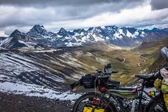 This grand mountain range was breathtaking!