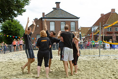 2017-07-15 Beach volleybal marktplein-55
