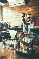 Coffee please (Daniel Y. Go) Tags: fuji fujix100f x100f philippines coffeeempire coffee
