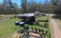 2444 Waukivory Rd, Gloucester NSW