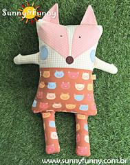 Naninha Raposa Cats (sunnyfunnystudio) Tags: sunnyfunnystudio naninharaposa naninha bebês mamães papais papai mamãe bebê presente giftforbabies forbabies forkids criança crianças artesanal craft brinquedo