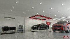 KMB-AP-05 (Gabriel Conti) Tags: showroom dealership architecture