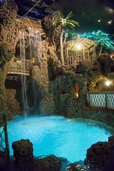 (LegionCub) Tags: casabonita theme restaurant denver colorado sony a6000 pool indoors scenic