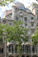 Antoni gaudí, Casa batlló, Barcelona, Spain, beauty, architecture (Lpolezhaeva) Tags: antonigaudí casabatlló barcelona spain beauty architecture