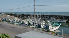 fishing port (kasa51) Tags: fishingport fishingboat harbour choshi chiba japan 外川漁港
