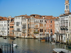 Canal Grande (SixthIllusion) Tags: venice venezia architecture travel travelling italy canal grande