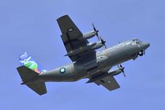 Lockheed C-130E Hercules 4153 (Fleet flyer) Tags: lockheedc130hercules lockheedc130 c130hercules lockheed c130 hercules transport airlifter lockheedc130ehercules4153 lockheedc130ehercules lockheedc130e c130ehercules c130e 4153 pakistanairforce royalinternationalairtattoo riat gloucestershire raffairford