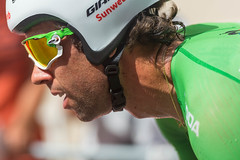 Matthews (Nick and Claire) Tags: tdf tourdefrance cycling itt sunweb marseille malliot verte green jersey