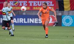 47241611 (roel.ubels) Tags: voetbal vrouwenvoetbal soccer europese kampioenschappen european championships sport topsport 2017 tilburg uefa nederland holland oranje belgië belgium