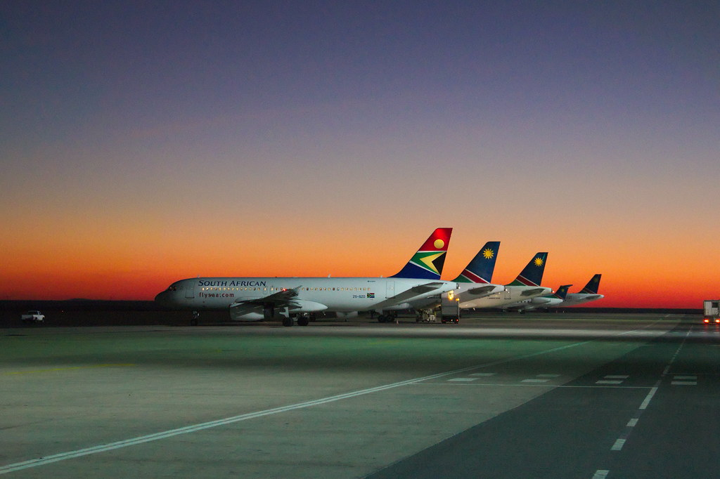 Aeroporto Windhoek : The world s best photos of namibia and windhoek flickr