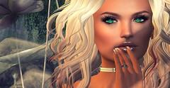Captivating (Raven Spires) Tags: captivating stealheartbeats greeneyes eyecontactsetsoulsonfire windowstothesoul freefunphotography leagueskin truthhair ikoneyes earthstoneweddingring catwakimberlyhead