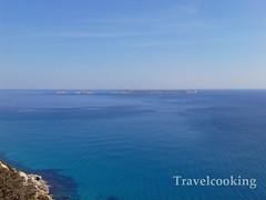 Sardegna (travelcooking) Tags: beach travel italy italia sardegna blue blu profondo water summer estate ocean oceano wow traveladdict travelblogger spiaggia esplorare explorer azul viaje hermoso profundo verano