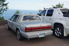1994 Chrysler LeBaron (DVS1mn) Tags: lake north shore northshore superior lakesuperior mn minnesota