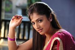 Indian Actress Haripriya Hot Sexy Images Set-2  (95)