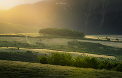 Morning (Isr Obvius) Tags: azerbaijan azerbaycan amazing adventure nature landscape landscapes panorama panoramic wallpaper dark park mountains mount mountain morning summer climbing hiking hills hill hd shadow shadows sunshine sunlights nikon nikkor
