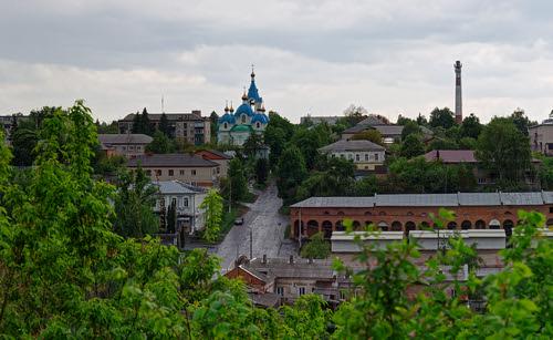 Rylsk ©  Alexxx Malev