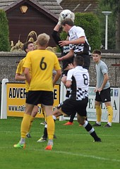 07 (gurnnurn.com pictures) Tags: nairn county inverness caledonian thistle friendly station park