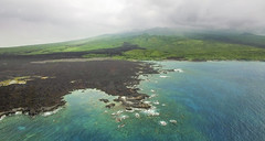 Ahihi Kinau Natural Area Reserve (hawaiiansupaman) Tags: ahiikinaunaturalreserve ocean maui hawaii djiphantom3professional