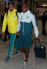 Desembarque no Rio de Janeiro (18/07) (sepalmeiras) Tags: palmeiras sep santosdumont desembarque jailson
