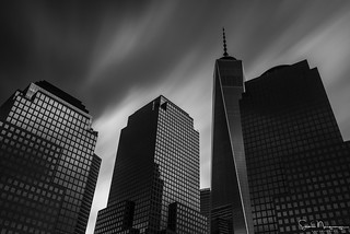 One World Trade, New York
