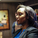 Yvonne Makolo, Deputy CEO of RwandAir