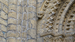 Lincoln Cathedral, dragon