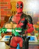 It's fresh. (Pablo Pacheco 85) Tags: bionicwoman kenner hottoys mattel deadpool ryanreynolds marvel marvelcomics marvelcinematicuniverse melgibson