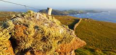 Shegra 1 (Craig Sparks) Tags: shegra sheigra polin polinbeach beach scotland sunset mountains sea foam reflection craigsparks chongsparks