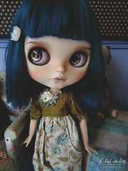 Lisbeth my first Russian girl.