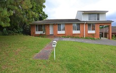 24 Gargery street, Ambarvale NSW