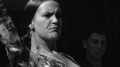 Lucía de Miguel, bailaora (Jorge Biancotti) Tags: casapatas flamenco bailaor bailaora
