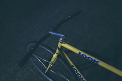 DSCF4352 (Liu A) Tags: fixie fixedgear fixedlife bikeaddition njs lookkg233p kg233p keirin