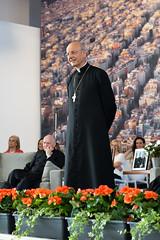 Encuentro de personas del Opus Dei con Mons. Ocáriz en Barcelona (Opus Dei Communications Office) Tags: preladoopusdei fernandoocáriz personasdelopusdei barcelona opusdei
