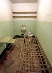 (Martin_Francis) Tags: alcatraz penitentiary prison jail california san francisco cell