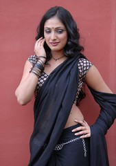 Indian Actress Haripriya Hot Sexy Images Set-1  (49)