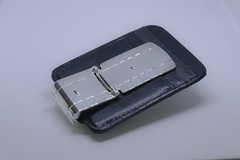 170721 final product shot moneyclamp -1-5 (fivel724) Tags: wallet product whitebox money moneyclamp moneyclip stock