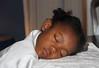 Sleeping Peacefully (Ellsasha) Tags: girl child sleeping asleep white black canoneos60d flash