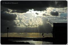 © • Usedom • (M.A.K.photo) Tags: ückeritz usedom achterwasser wetterfront clouds wolken himmel sturm wetter balticsea germany islandofusedom inselusedom ostsee mecklenburgvorpommer deutschland backwater